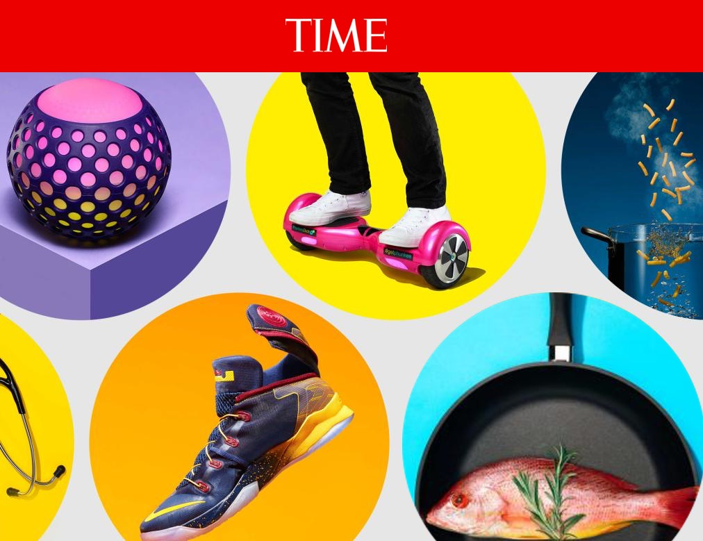 TIME 2015 Best Inventions