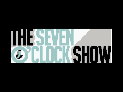 Seven OClock Show Logo